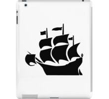 Galleon iPad Case/Skin