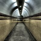 tunnel vision by ONE3ONE