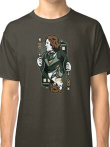 8th of Hearts Classic T-Shirt