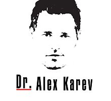 Dr. Alex Karev by matabela