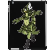 Dancer iPad Case/Skin