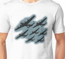 The Lancaster Unisex T-Shirt
