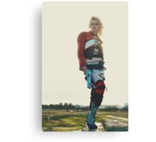 803 x Canvas Print