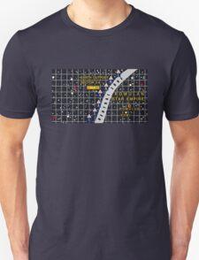Romulan Neutral Zone Unisex T-Shirt