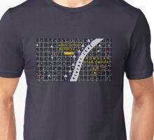 Romulan Neutral Zone Unisex T-Shirt