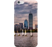 Boston , Massachussets  iPhone Case/Skin