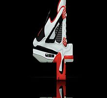 Air Jordan 4 Design by bc98