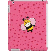 Smily Bee iPad Case/Skin