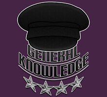 HIMYM - General Knowledge (Dark) Unisex T-Shirt