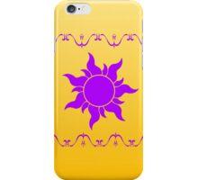Floating lights iPhone Case/Skin