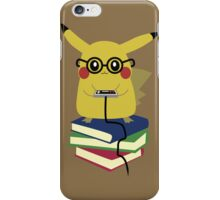 Gikachu iPhone Case/Skin