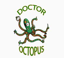 Doctor Octopus M.D. Unisex T-Shirt
