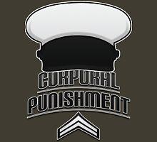 HIMYM - Corporal Punishment (Dark) Unisex T-Shirt