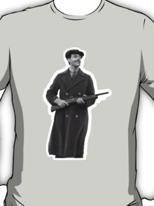 Richard Harrow from Boardwalk Empire (PLAIN) T-Shirt