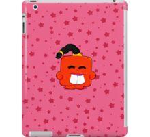 Mr Han Bee iPad Case/Skin