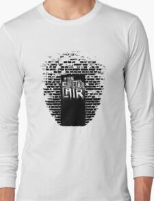A Hole In The Wall Long Sleeve T-Shirt