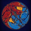 The Tao of RvB by TrulyEpic