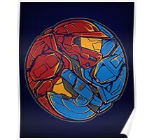 The Tao of RvB Poster