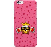 Baby Bee iPhone Case/Skin