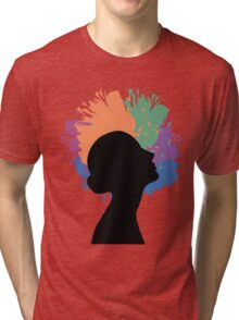 Creative Mind Tri-blend T-Shirt