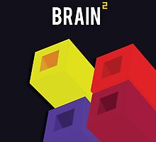 Brainsquare by Sompom