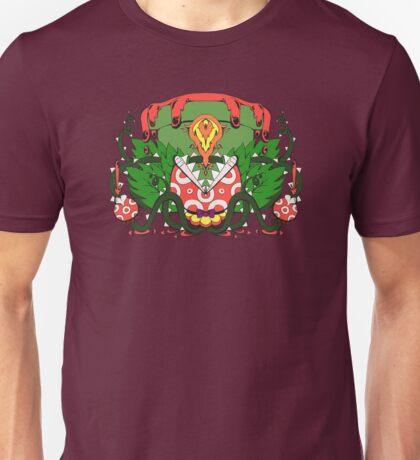 Blaze of Glory Unisex T-Shirt