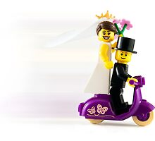 Just Married by Addison