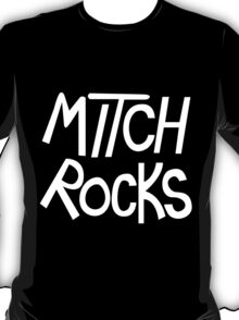 MITCH ROCKS - Powerpuff Girls T-Shirt