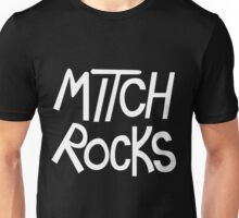 MITCH ROCKS - Powerpuff Girls Unisex T-Shirt
