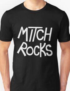 MITCH ROCKS - Powerpuff Girls T-Shirt