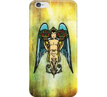 Androgynous - T-Shirt - Sticker - iPhone and iPad Cases iPhone Case/Skin