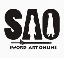 Sword Art Online by LanFan