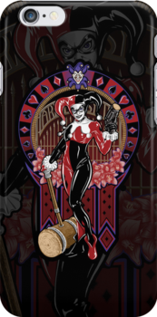 Hey Puddin - Iphone Case #1 by TrulyEpic