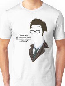 Ten Unisex T-Shirt