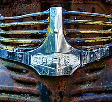 Dodge grille by KarenLR