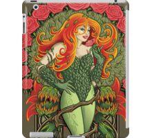 Pretty Poison - Ipad Case #2 iPad Case/Skin