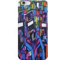 """Ned Kelly's Colourful Road"" Australia; Phone Case iPhone Case/Skin"