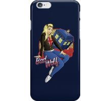 The Bad Wolf - Iphone Case #1 iPhone Case/Skin