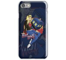 The Bad Wolf - Iphone Case #2 iPhone Case/Skin