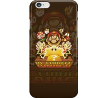 Ultimate Power - Iphone Case #1 iPhone Case/Skin