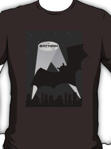I'm Batman - Arkham Skyline T-Shirt