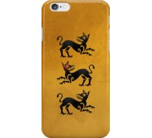 House Clegane phone case iPhone Case/Skin