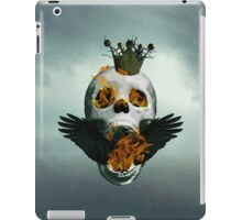 overcome iPad Case/Skin