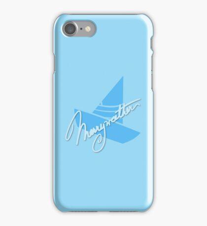 Merryweather Symbol & Signature iPhone Case/Skin