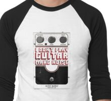 I don't play guitar make noise Men's Baseball ¾ T-Shirt