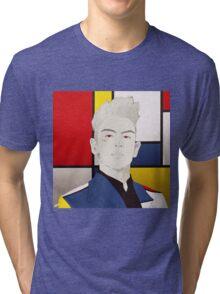 DDD Tri-blend T-Shirt