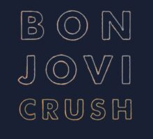 Bon Jovi - Crush  by FreeYourArt