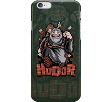The Incredible Hodor - Iphone Case #1 iPhone Case/Skin