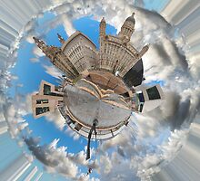 Liverpool 360 Circular by Paul Madden