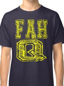 Fah Q Classic T-Shirt
